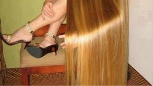 وصفة طبيعية لتطويل الشعر.. جربيها بنفسك