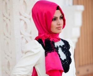 اختاري هذه اللفات الراقية التي تضفي على حجابك أناقة شتوية مميزة