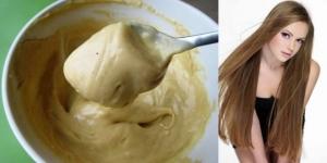 ضعي الموز وزيت اللوز على شعرك لتحصلي على النتائج المذهلة!