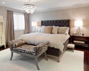احصلي على غرفة نوم أنيقة ومميزة تمنحك الدفء في موسم الشتاء