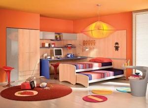 امنحي غرفة طفلك تميزا وأناقة باختيار أغطية دافئة تروقه