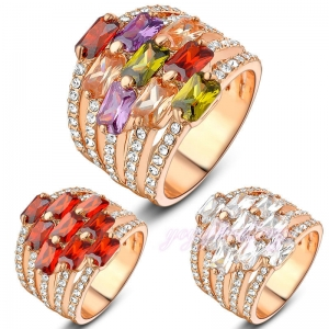 إطلاق تشكيلة مميزة من المجوهرات الراقية بالأحجار من ديور لكل امرأة