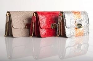الحقائب ذات التصميم الكلاسيكي أناقتك المثالية في إطلالات الربيع