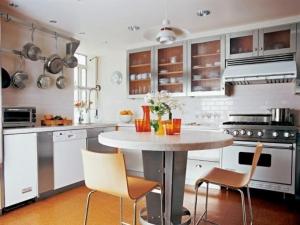 مجموعة من النصائح والإرشادات تساعدك في استغلال مساحات المطبخ الصغيرة
