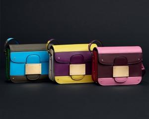 تصاميم راقية من الحقائب المميزة من دار فلانتينو للتصميم الخاصة بموسم 2017