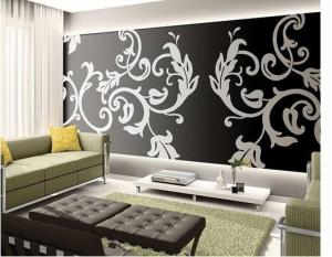 اجعلي جدران منزلك مميزة باعتماد مجموعة من اللمسات الجديدة والراقية