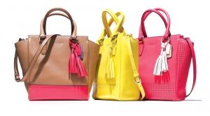 اختاري حقيبة من أشمي لتتألقي في إطلالاتك الشتوية المختلفة