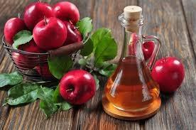 خل التفاح فوائده واستخداماته
