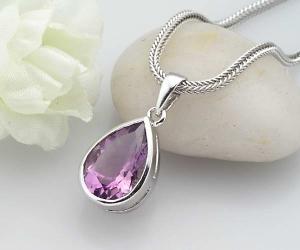 اختاري أروع المجوهرات الفضية التي تزيد إطلالاتك الربيعية أناقة