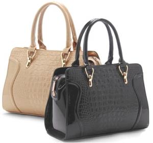 لمسة الحقيبة الكبيرة أناقة راقية تحقق للمرأة إطلالة بارزة وجذابة