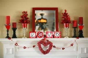 زيني بيتك بجاذبية راقية لتستقبلي عيد الحب بكل حب