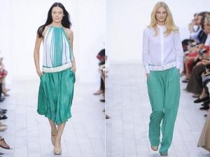 تشكيلة مميزة من التصاميم تطلقها دار كلوي للملابس الجاهزة لموسم 2017
