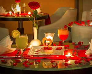 اختاري لمسة الشموع لتجعلي منزلك أنيقا وبإطلالة رومانسية