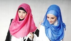 اختاري لفة الحجاب العصرية التي تزيد إطلالتك الربيعية تميزا وأناقة مثالية