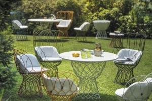 امنحي حديقة منزلك جمالية أنيقة باعتماد هذه الأفكار البسيطة