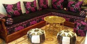 امنحي منزلك أناقة مثالية مع جمالية الأعمال اليدوية