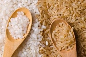 استبدلي الأرز الأبيض بالبني لإنقاص الوزن