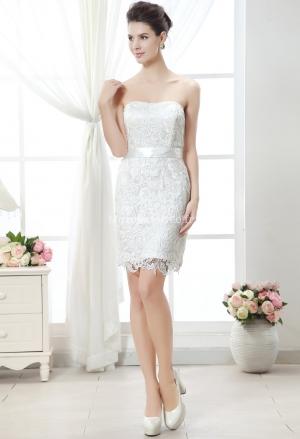 تشكيلة فساتين عروس راقية يطلقها المصمم سعيد حوراني لعروس الربيع
