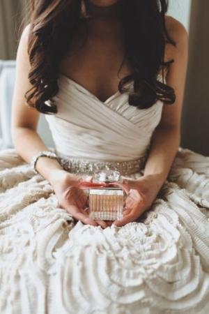 عطر مميز وأنيق من علامة سولي لكل عروس ترغب في التميز