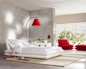 مجموعة من الأفكار يمكنك اعتمادها لجعل غرفة النوم فضاء مميزا
