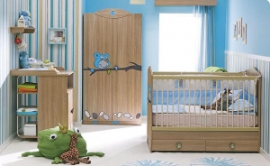 اهتمي بغرفة طفلك الرضيع بتطبيق هذه الخطوات البسيطة