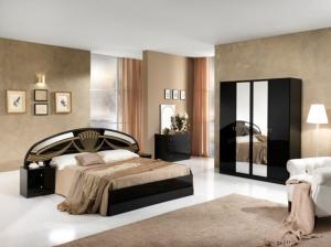 اجعلي غرفة نومك راقية ومليئة بالإحساس والدفء مع هذه الخطوات