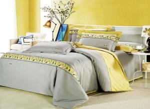امنحي غرفة نومك أناقة مثالية مع أغطية السرير الفخمة والجذابة