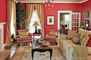 اختاري آخر الدهانات الربيعية لمنح منزلك جاذبية طبيعية وجذابة
