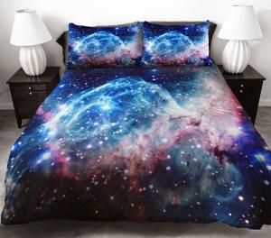 اختاري المفروشات الكلاكسي لأناقة تزيد غرفة نومك جاذبية مثالية