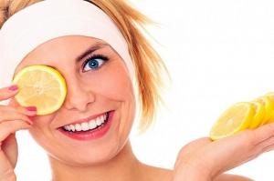 وصفة الليمون للتخلص من بقع البشرة الداكنة في ظرف وجيز