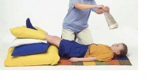 كيف تتصرفين إذا تعرض طفلك للإغماء؟