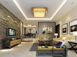 اجعلي فواصل بين فضاءات منزلك باعتماد أفكار راقية ومميزة