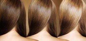 اعتمدي هذه الوصفة الطبيعية لتفتيح لون شعرك دون صبغة