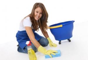 اعتمدي هذه الخطوات البسيطة لتنظيف أصعب البقع المنزلية بسهولة