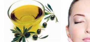زيت الزيتون علاج فعال لمشاكل الشعر و البشرة
