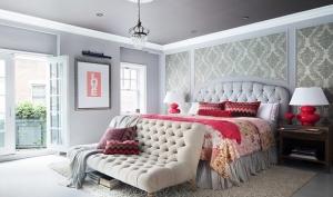 جددي غرفة نومك للشعور بالراحة والانتعاش مع حلول موسم الصيف