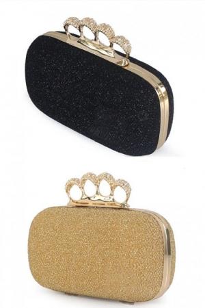 لمسة مميزة من الحقائب العصرية الخاصة بالسهرة لكل امرأة راقية