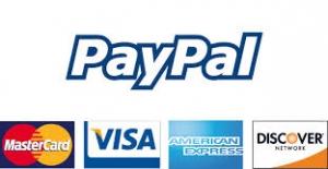 طريقة إنشاء حساب على الباي بال Paypal