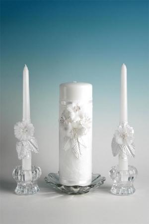 الباقة الجديدة من شموع العروسين تميزها لمستي الخاصة والجديدة
