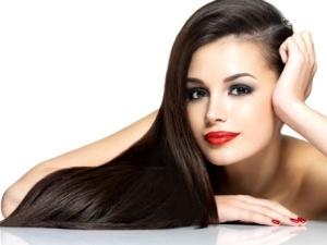 اعتمدي هذه الوصفة المميزة لتجعلي شعرك ناعما وقويا
