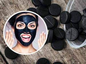 أقراص الفحم  … منتج ضروري للحفاظ على جمالك