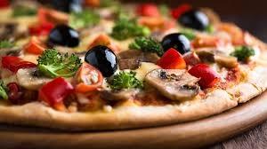 بيتزا المحترفات ... طعم رائع