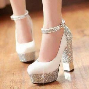 بالصور| تشكيلة من أجمل الأحذية للسهرات الصيفية