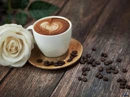 القهوة مذاق ... لا ينتهي