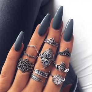 تشكيلة من المجوهرات الفضية تطلقها بالم لكل امرأة أنيقة وعصرية