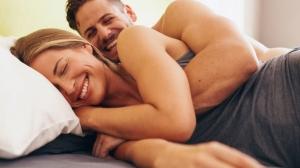 لتحسين الحياة الجنسية للنساء فوق سن الخمسين