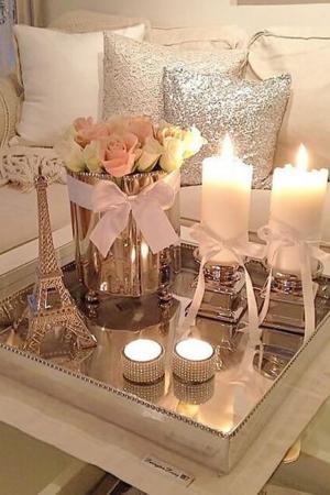 اختاري الشموع لتجعلي منزلك أنيقا وغاية في الإبداع