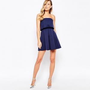 اختاري لمسة الفستان القصير لتتميزي في إطلالاتك الصيفية