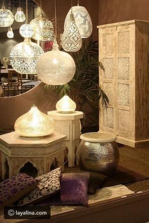 بالصور  ديكورات رمضانية مميزة لتزيين منزلك