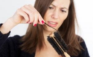 الحل الأمثل لتساقط الشعر